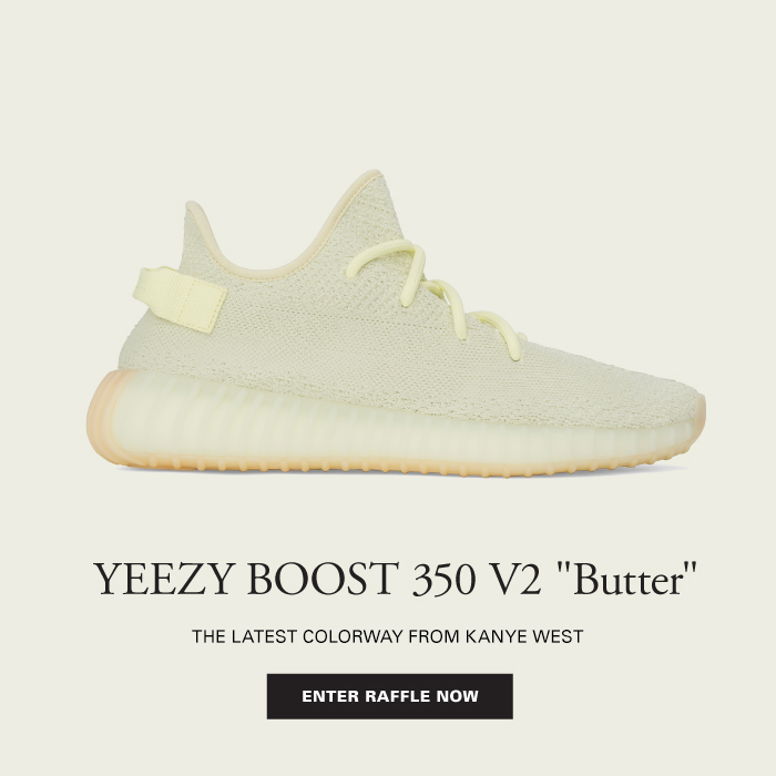 hot sales 55549 becb3 HBX: Raffle Now Online: YEEZY BOOST 350 V2