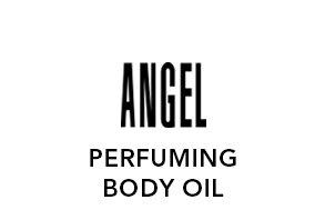 Angel PERFUMING BODY OIL