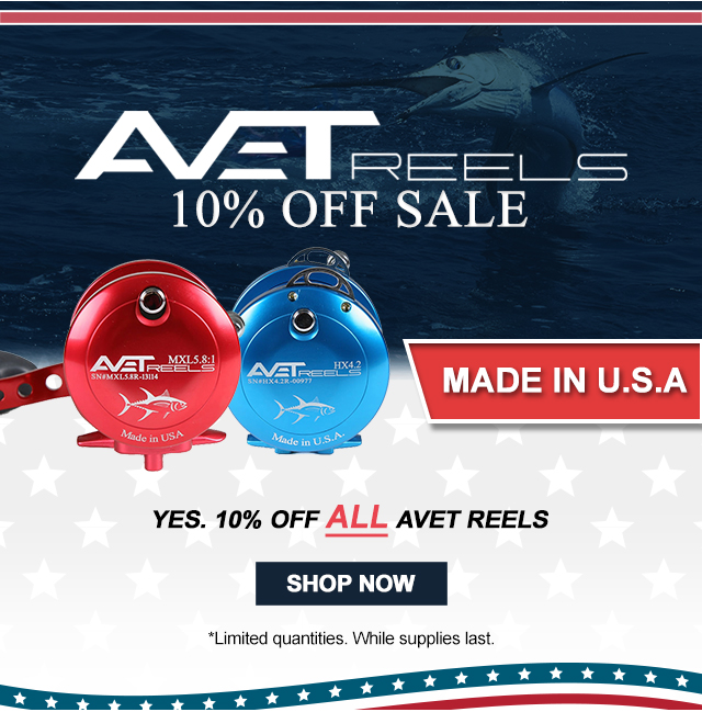 a4c88131a1b Tackle Direct: ☆ 4th of july savings - shop red, white, and blue ...