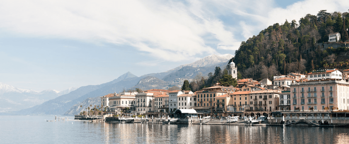 The Perfect Week in Northern Italy