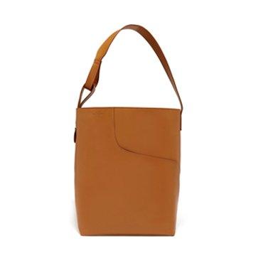 ATP Atelier Piena Terra Bucket Bag $690