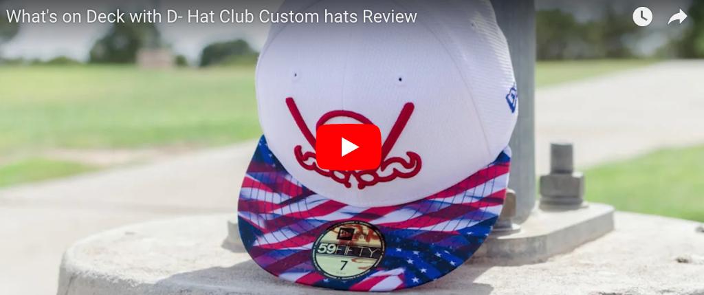 91a080b1 Hat Club: New Customs You'll Enjoy! 😁   Milled