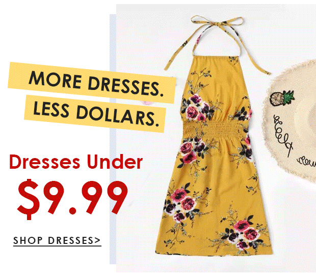 Dress-under-9-99