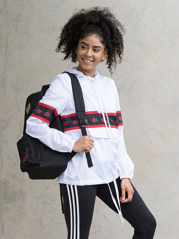 WOMEN'S Jackets Featuring Color Blocks & Floral Hits | Shop Now