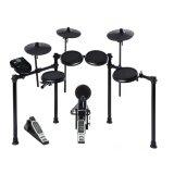 Alesis Nitro Mesh Kit Electronic Drum Kit, 8-Piece