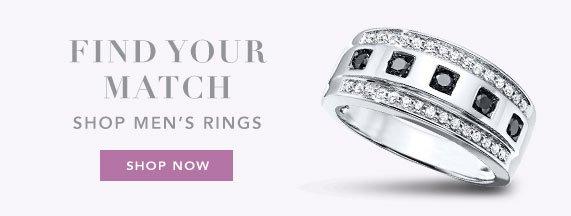 Shop Men's Rings