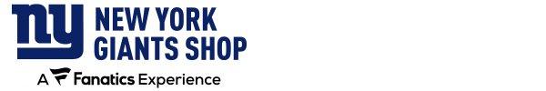 New York Giants Online Store