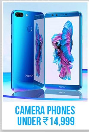 Camera Phones