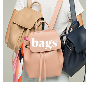 They're So Me! | Kicks With Personality | Shop New Bag Arrivals