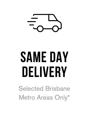 Same Day Delivery*