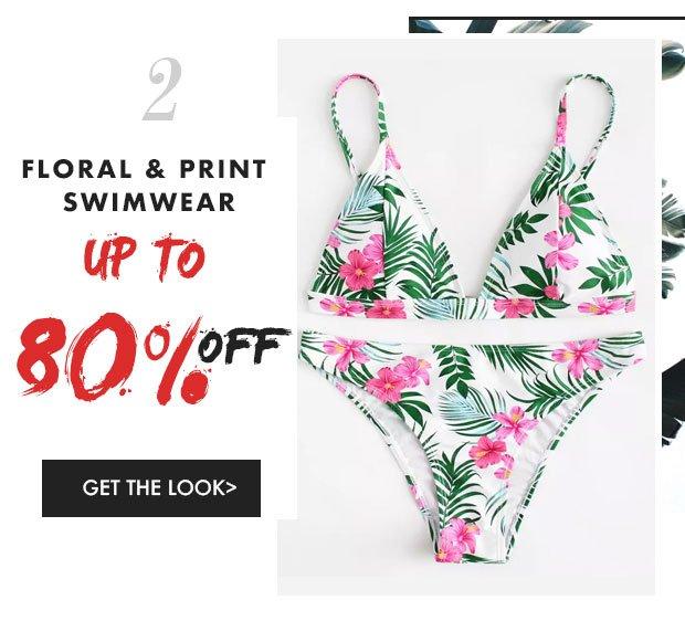 Print-FloralSwimwear