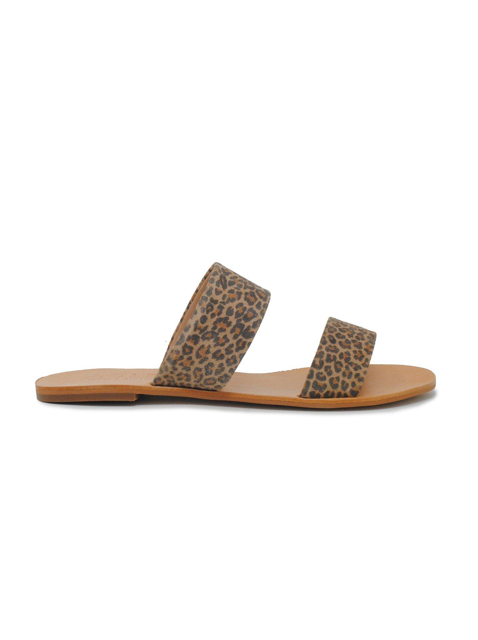 Joselyne Double Strap Sandal