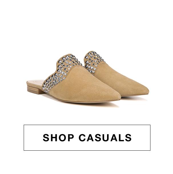 Shop Casual.