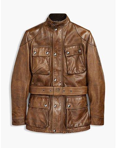 Classic Tourist Trophy jacket