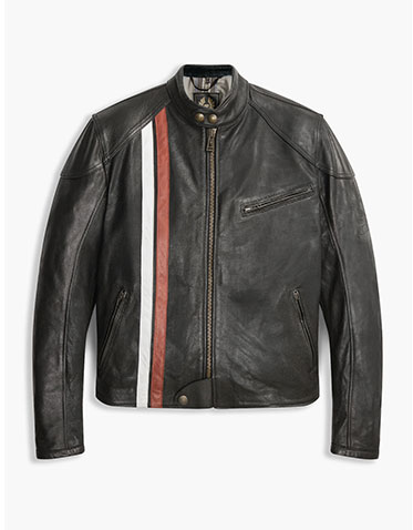 Seeley jacket