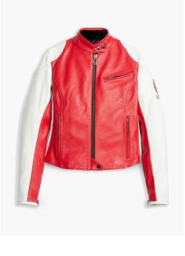 Hartle Jacket