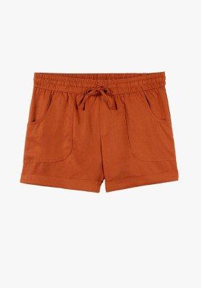 Marseille Shorts, 25