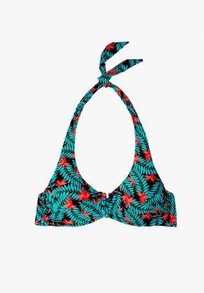 Underwired Bikini Top, 25