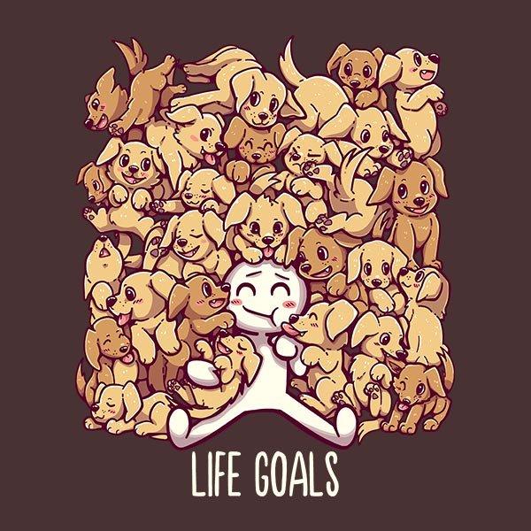 https://teefury.com/products/life-goals