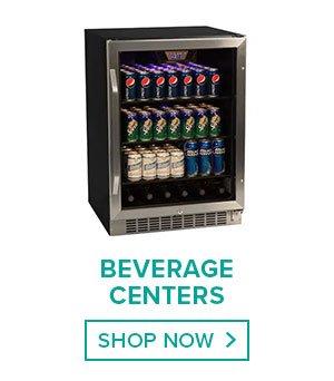 Shop Beverage Centers