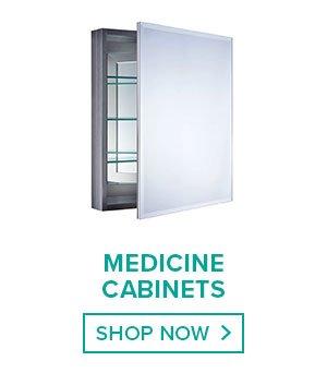 Shop Medicine Cabinets