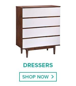 Shop Dressers