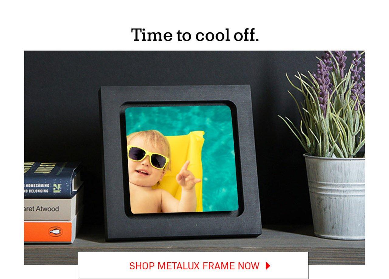 Metalux Frame