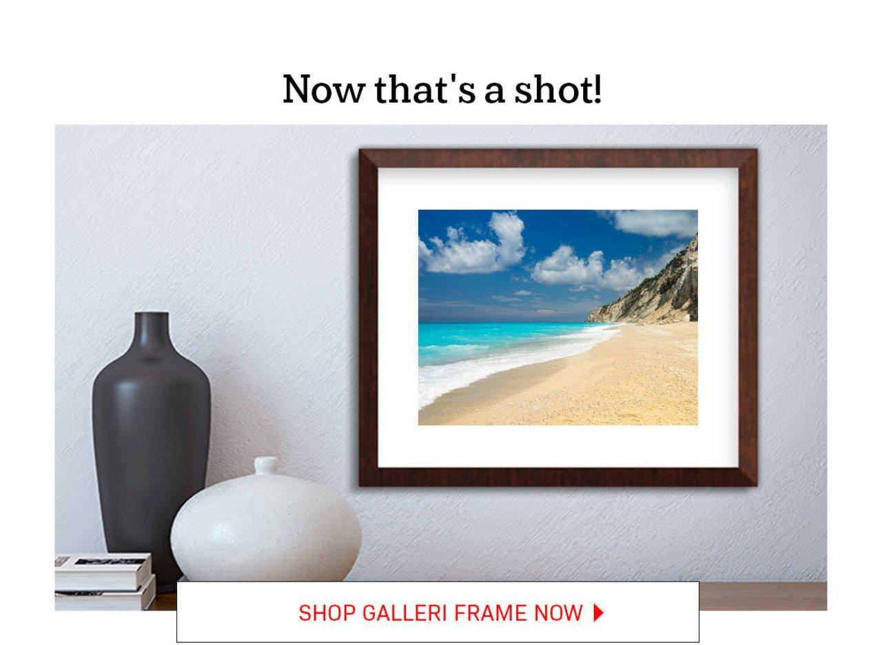Galleri Frame