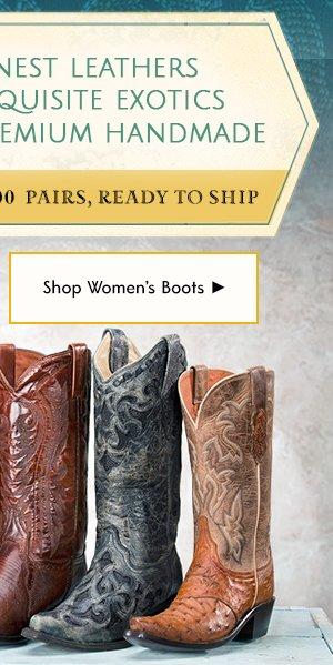 Womens Best Boots