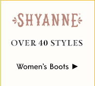 Shyanne Boots