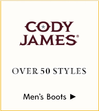 Cody James Boots