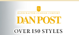 Dan Post Boots