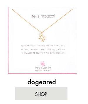 Shop Dogeared