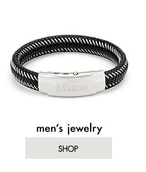Shop Men's Jewelry