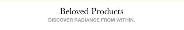 BELOVED PRODUCTS
