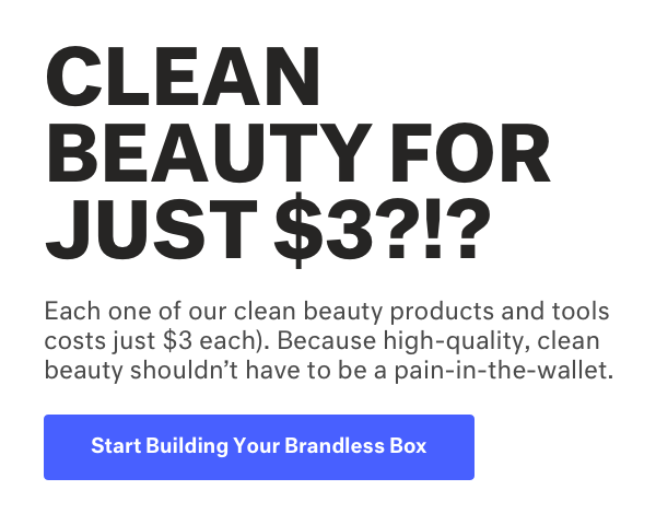 Shop Brandless