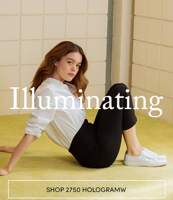 Illuminating! Shop 2750 Hologramw