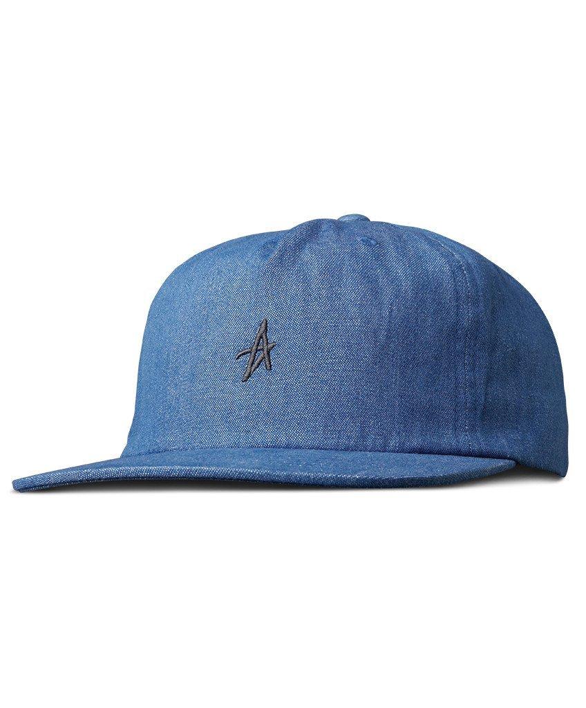 COLLAPSE DECONSTRUCT CAP