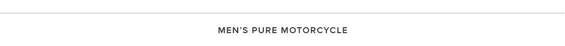 Pure Motorcylce