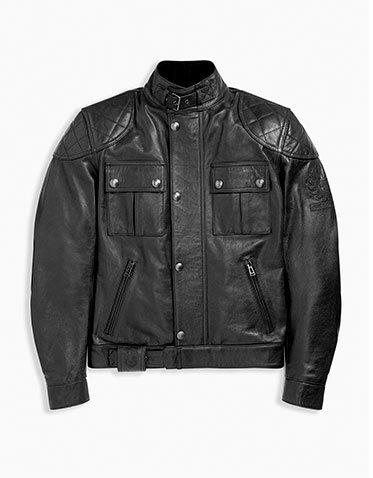 Brooklands jacket