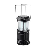 Pure Outdoor by Monoprice Portable LED 400 Lumen Lantern