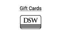 Gift Cards   DSW