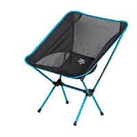 Pure Outdoor by Monoprice Camp Chair V2