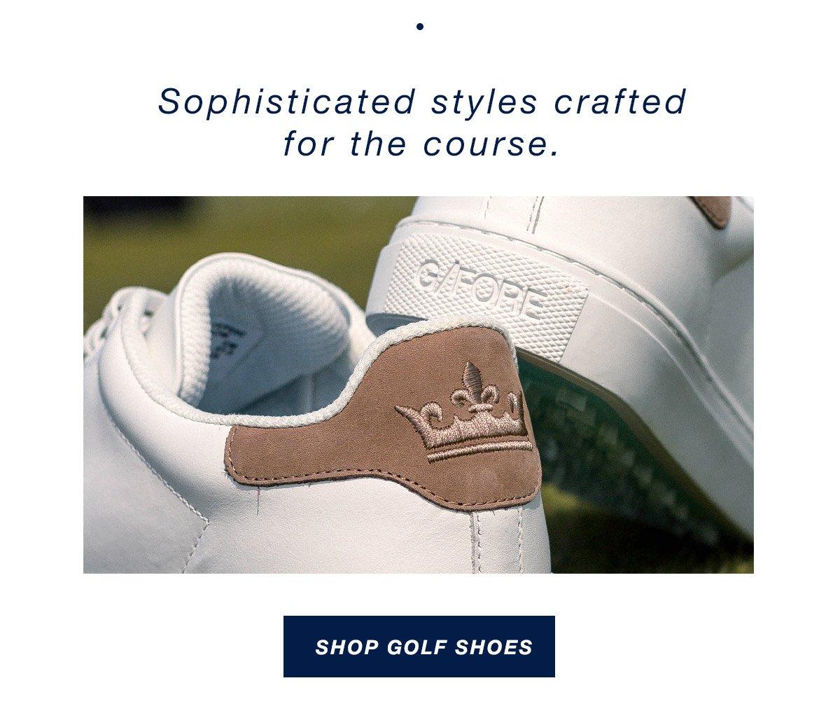Shop Golf Shoes