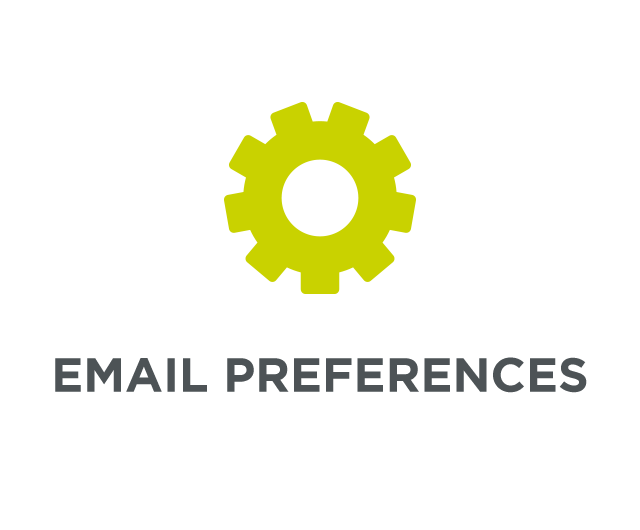 Email Preferences