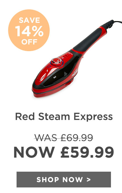 Red Steam Express