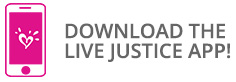Download the Live Justice App