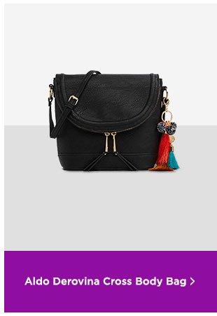 Shop Aldo Cross Body Bag