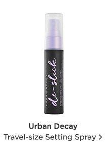 Shop Urban Decay Spray