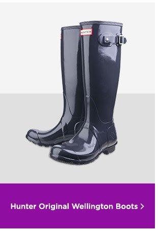Shop Hunter Original Boots